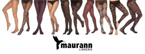 Kousen, panty's, kniekousen   Maurann Lingerie   Hemiksem