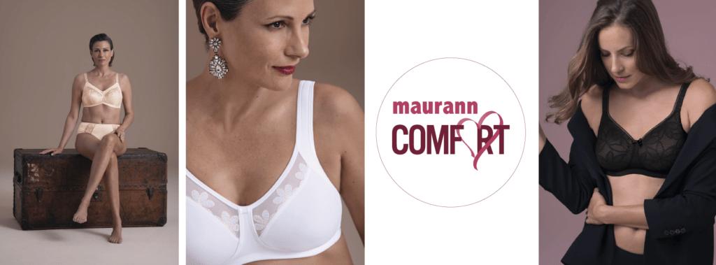 Maurann Hemiksem comfortabele lingerie